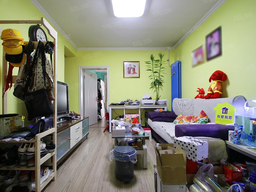 羊耳峪里二室一厅一卫60.18平米