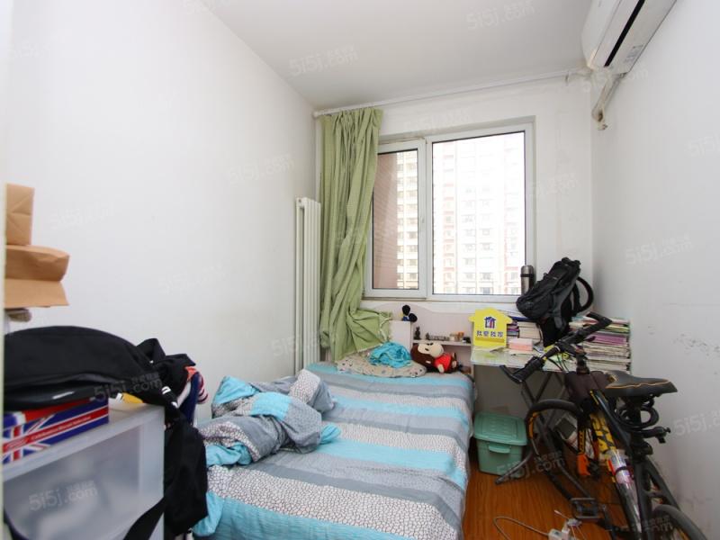 北京我爱我家原香漫谷二区 南向两居室 电梯房第4张图
