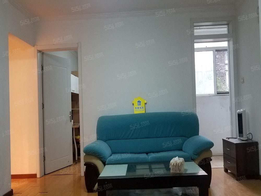 1/14号线 大望路地铁口 光辉里小区新上三居室,看房有钥匙