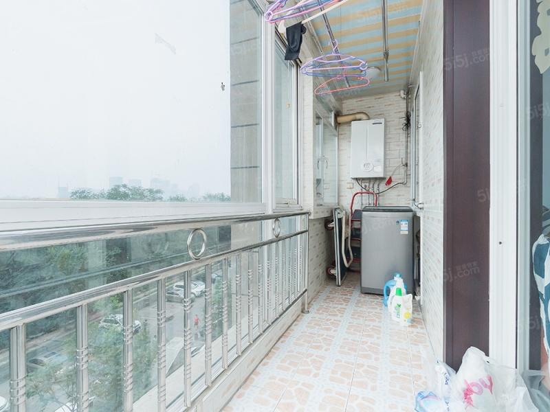 北京我爱我家三环边10+16双地铁 南北通透 满五V一 诚售!第6张图