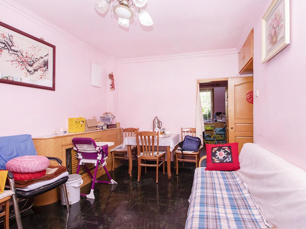 中关村满五年一套单位分房 看房方便 业主自住,中楼层