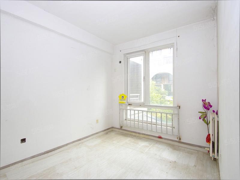 北京我爱我家原香二期,空房出租,三室二厅二卫第4张图