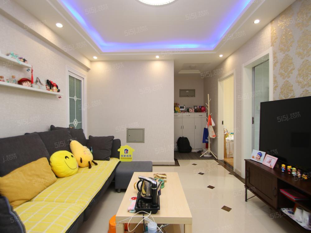 韩建青春志 两居室 看房方便 好楼层