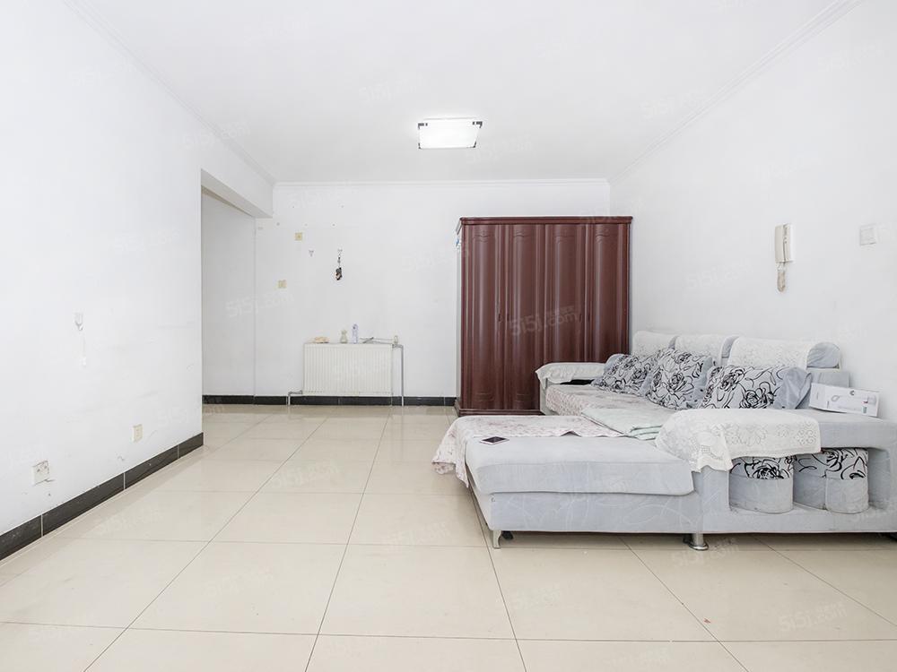 世纪城金夕园 满五年唯一 两居室