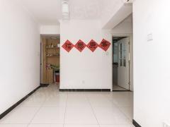 北京我爱我家正规一居,户型好商品房地铁10+16号线