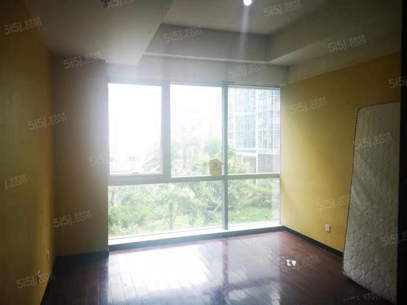 北京我爱我家金融街长安兴融中心两居室出租第2张图
