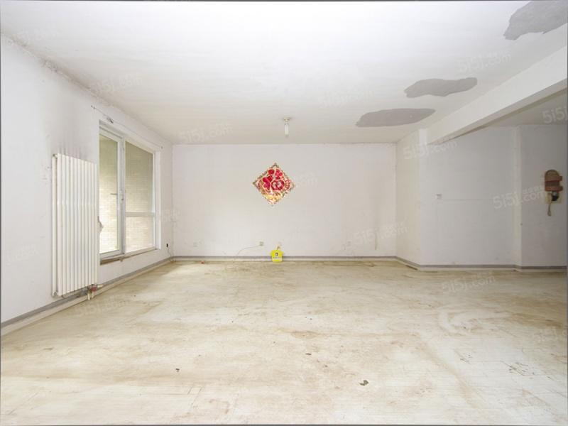 北京我爱我家原香二期,空房出租,三室二厅二卫第2张图