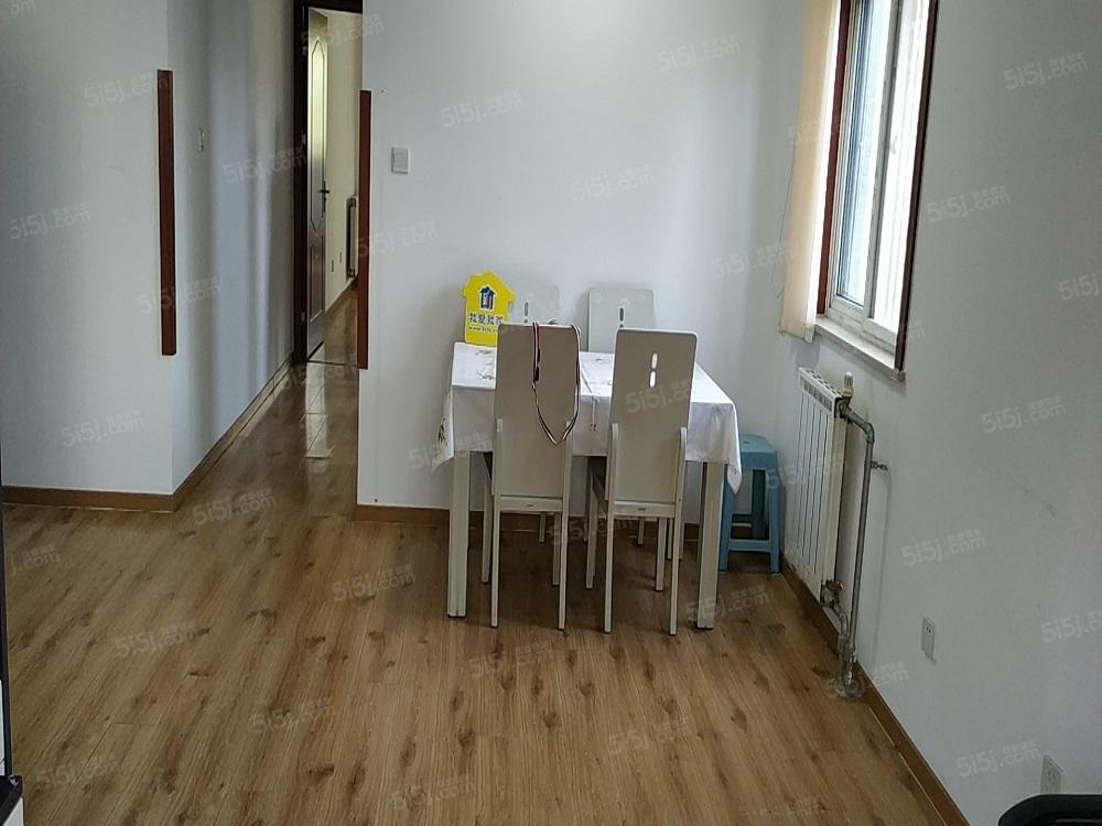 方恒东景正规两居室 随时看房 拎包入住