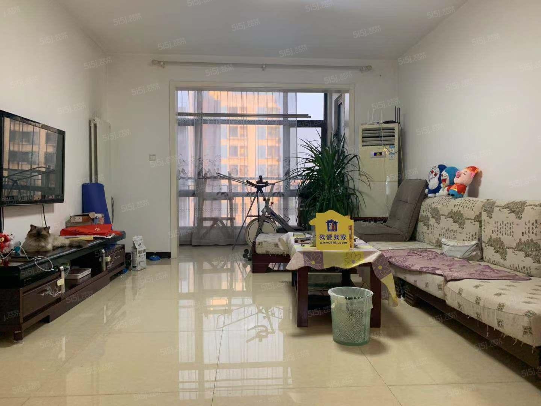 智地香蜜湾 拎包入住 人车分流,物美永辉,中粮小镇,商圈全齐