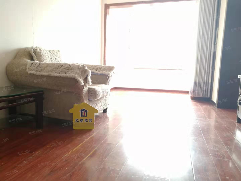 稻田金域缇香万科装修南向一居室有钥匙看房方便