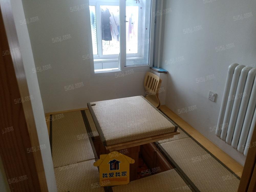 和平门外东街新上一居室,精装修,诚心租