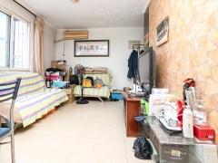 北京我爱我家满五年且一套,优质一居室,次顶层,户型方正,看房预约