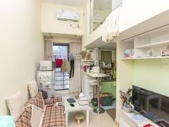 北京我爱我家南四环 地铁旁刚 需两居室