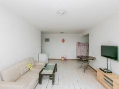北京我爱我家九洲溪雅苑满5一居室,户型好面积大,楼层采光好