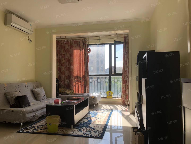 绿城百合北区一居室出租