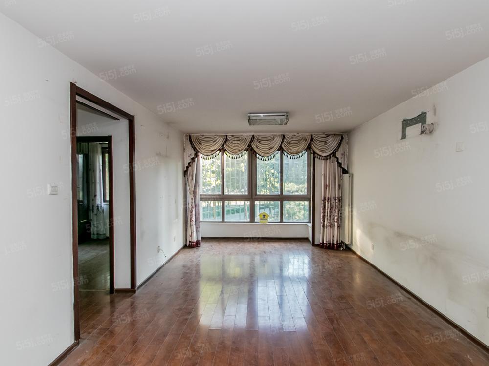 甄选!加州三期东南向 低格两居室 看房有钥匙