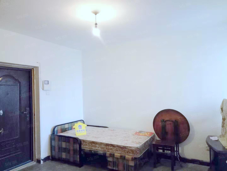 椿树园新上一居室,精装修,诚心出租