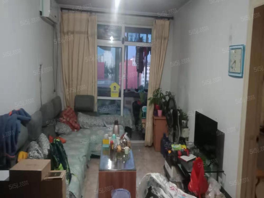 北潞春家园正规一居室诚心出租