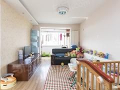 北京我爱我家通和园满五唯一南向两居业主诚心出售