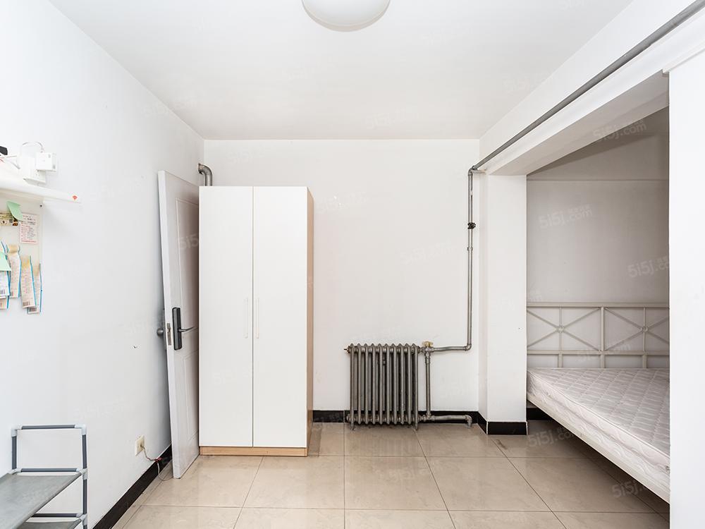 北京我爱我家急售好房!七里庄地铁口 望园东里 通透两居室 价格可聊