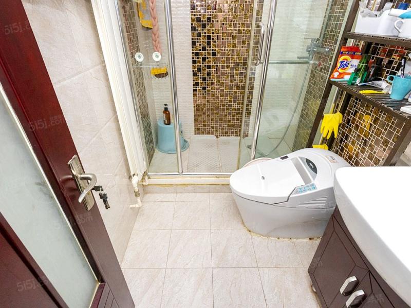 北京我爱我家新上胜古南里,精装两居室,地铁5号线和平西桥,业主诚意出售第5张图