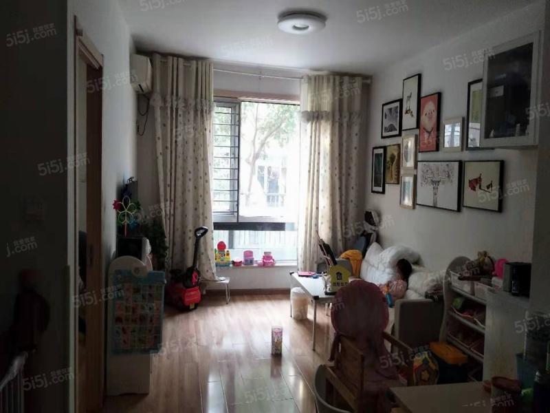 北京我爱我家长阳原香二期,一层带下跃带花园, 看房方便第2张图