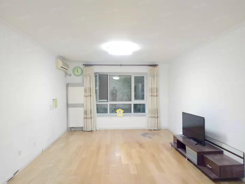 庄胜新上两居室,精装修,诚心租。