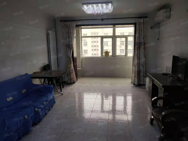 顺义地铁站旁 东兴小区 两居室 家具家电齐全看房有钥匙