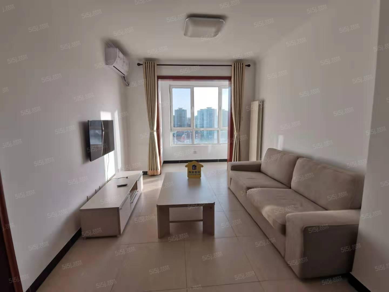 世华新上一居室 自住装修出租可预约看房