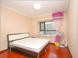 北京我爱我家长阳 绿地新都会 南北三居室 拎包入住 长期出租第4张图