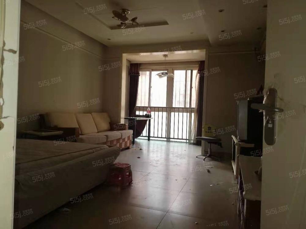 水墨林溪,电梯一层,一居室,家具家电齐全