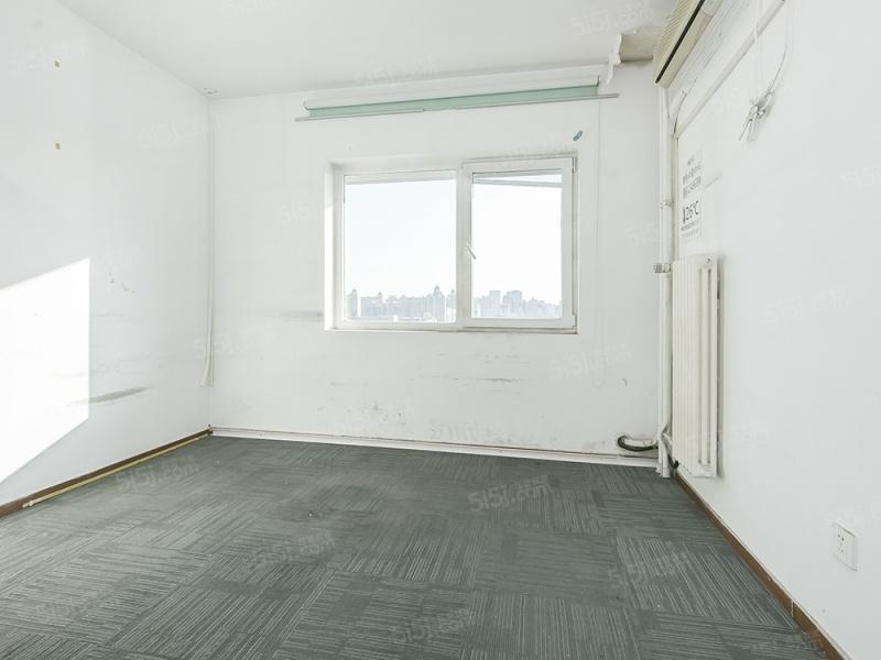 北京我爱我家大望路SOHO现代城 东南向三居室 满五年视野好第2张图