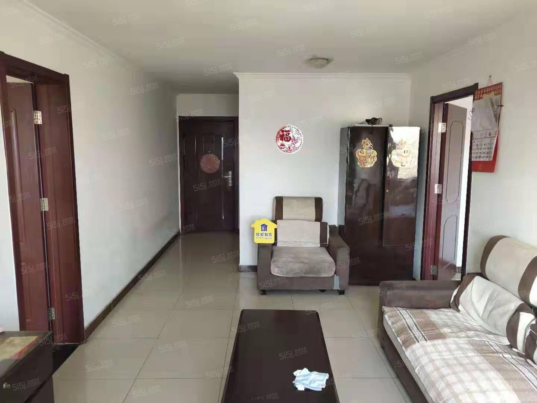 四环 公益西桥 福海棠 精装一居室 拎包入住