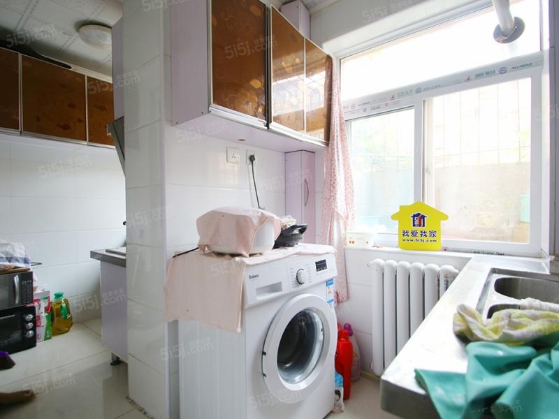 北京我爱我家一层三居室,房主自住,精装修第7张图