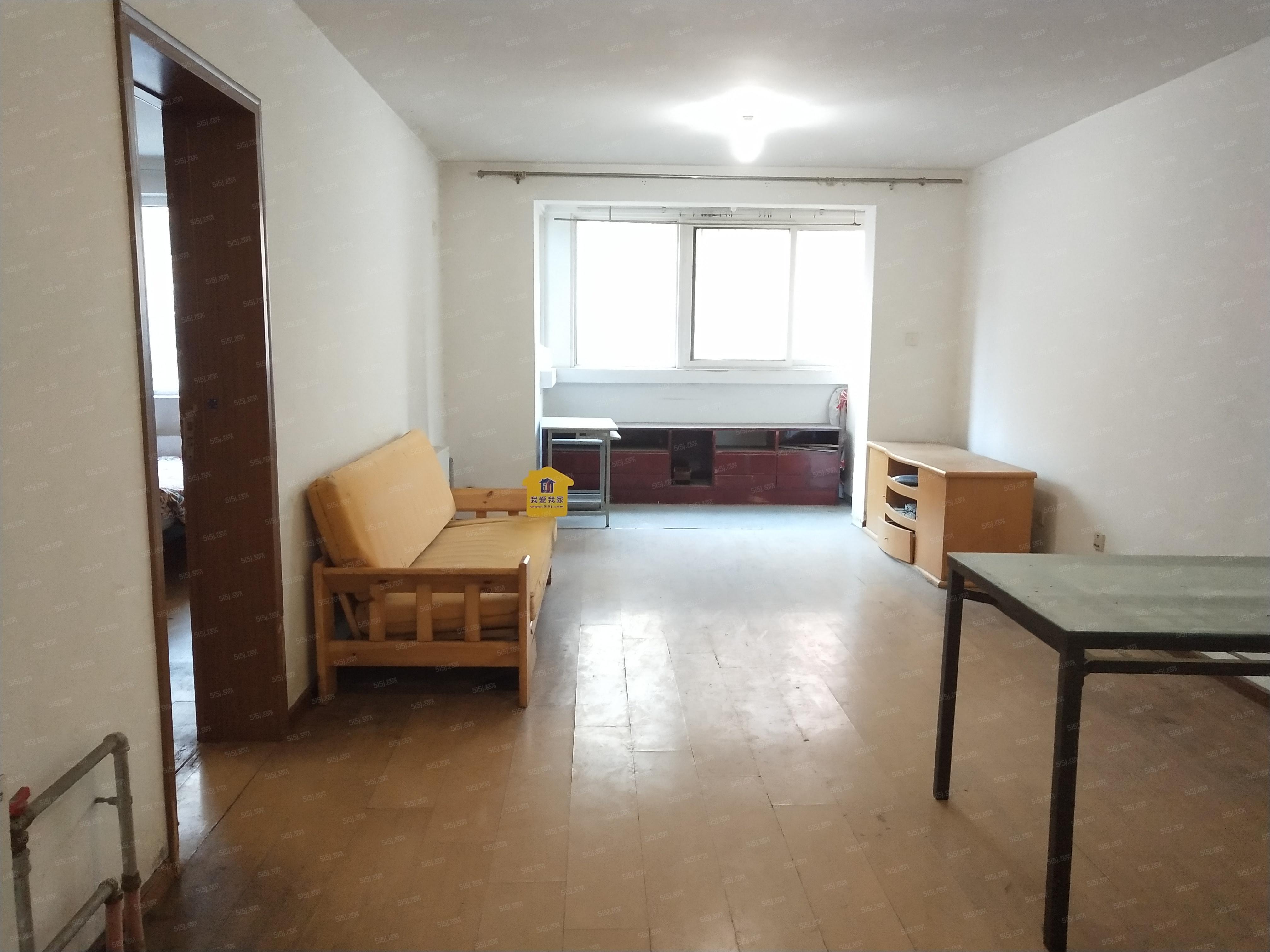 回龙观 天露园一区大两居室 业主直租 紧邻地铁 拎包入住