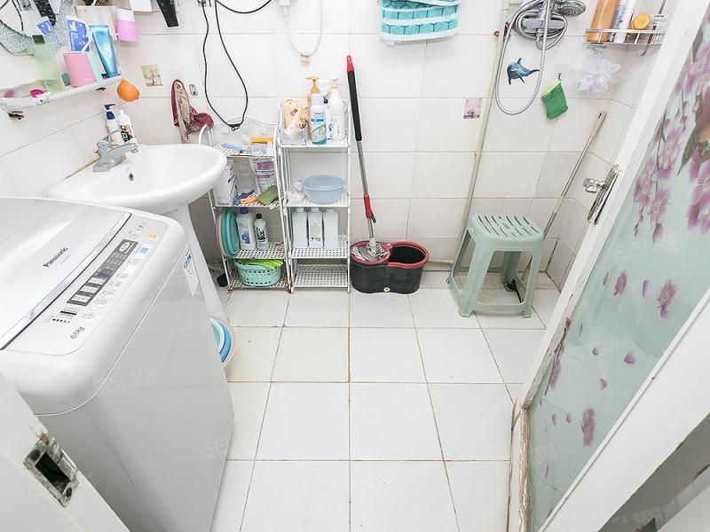 北京我爱我家杨庄北区西现代城一居室出售第5张图