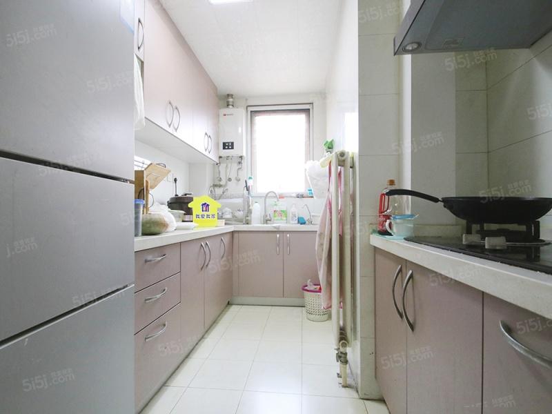 北京我爱我家新上首创新悦都二区 自住三居 东边户 满五年家庭一套第6张图
