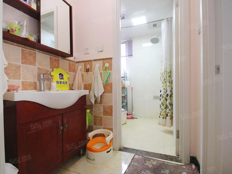 北京我爱我家新上首创新悦都二区 自住三居 东边户 满五年家庭一套第7张图