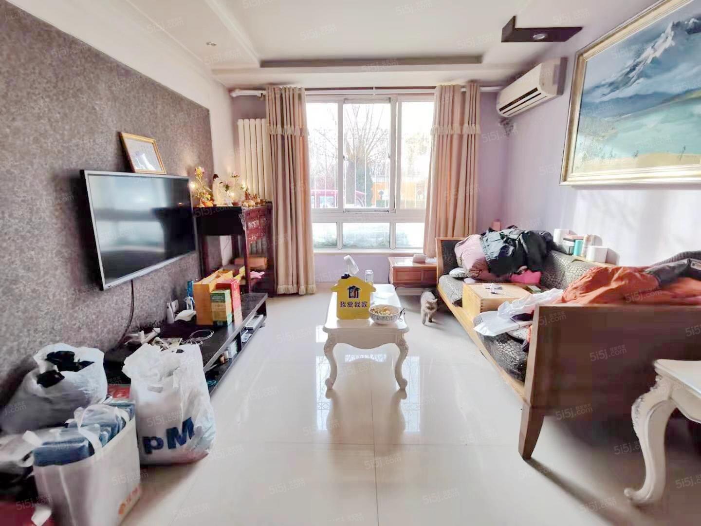 六号线常营 少有一居室 南向大落地窗 随时看房 豪华装修