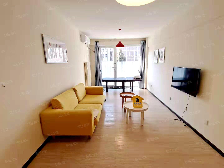 四惠地铁站精装一居室,整租,房子温馨舒适