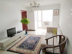 北京我爱我家优质房源出租丨经典装修两居室丨配套齐全丨随时看房拎包入住