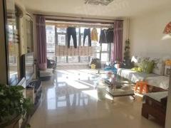 北京我爱我家5号线地铁,南向大两居室,双卫。