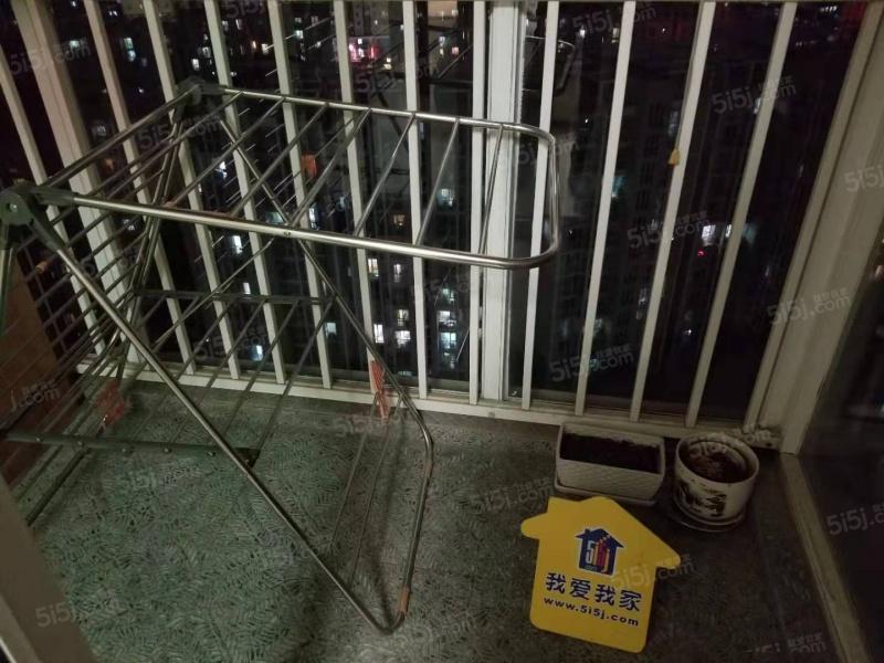 北京我爱我家回龙观 新龙城 南北两居 拎包住 近龙泽站第8张图