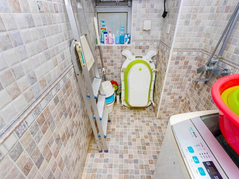 北京我爱我家胜古南里新上两居室A房源第5张图