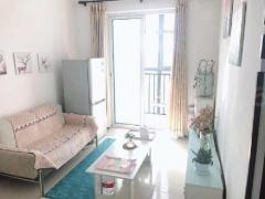 北京我爱我家南海家园四里精装一居室 家电齐全