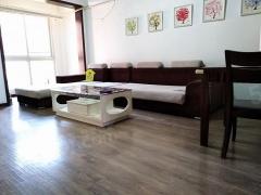 北京我爱我家山水汇豪两居室出租2000/月