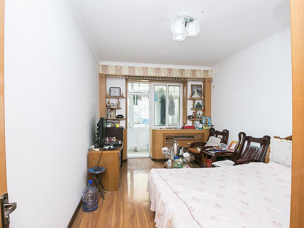 【20周年庆 佣金7.9折】模式口西里 正规客厅 两卧室朝南