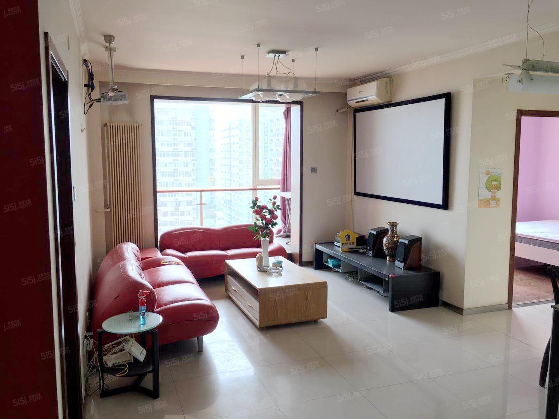 惠新西街 千鹤家园精装三居 业主直租 电梯房 惠新西街北口