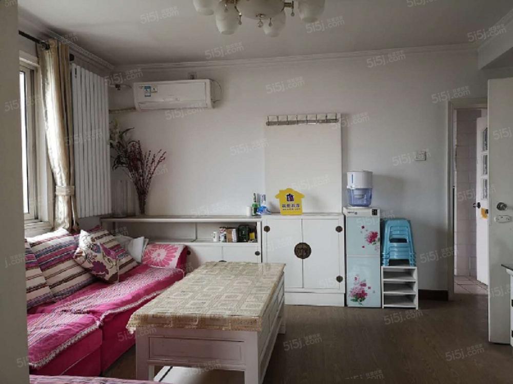 大红门10号线地铁站 建欣苑四里 两居室号房出租