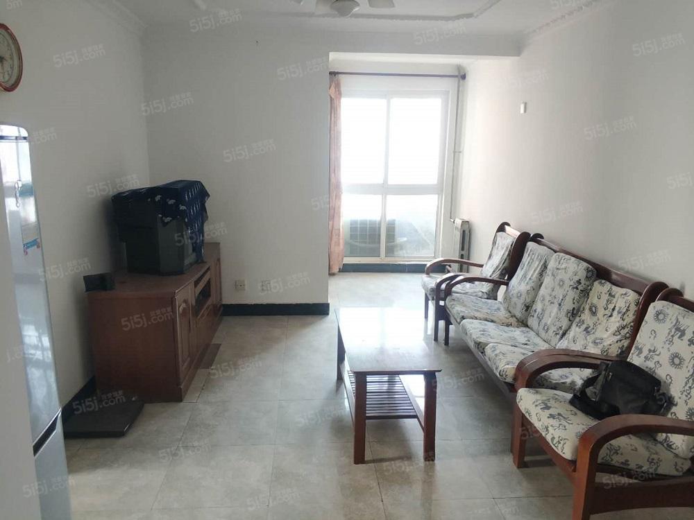 金顶街四区 齐全两居室 中间楼层 看房联系